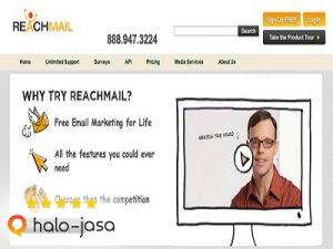 alat marketing email gratis dan premium