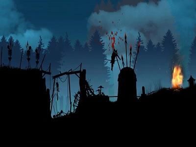 game Ninja Android yang paling mencengangkan.3