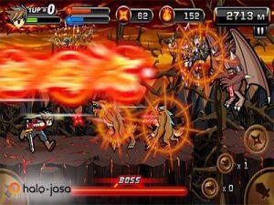 game Ninja Android yang paling mencengangkan