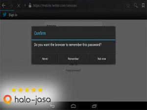 langkah agar Android tidak dibobol orang lain