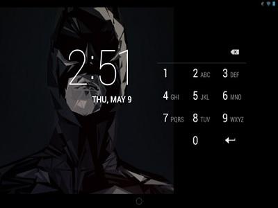 langkah agar Android tidak dibobol orang lain.2