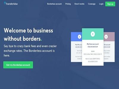 review TransferWise sebagai pengganti Paypal.2