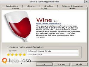 software untuk membuka Windows di platform lain