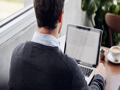bidang penulisan blog untuk menjadi penulis profesional.5