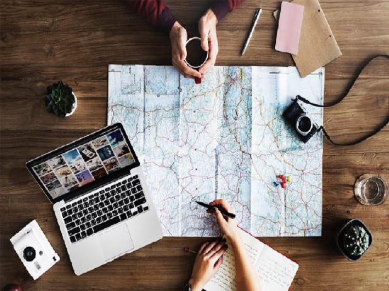 daftar gadget travelling paling menarik