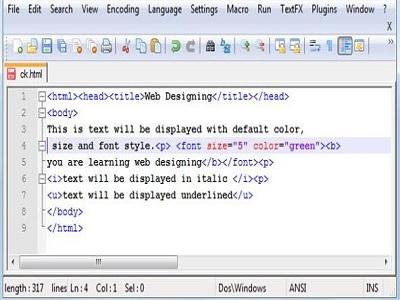ilmu teknis wajib dipelajari oleh web designer.4