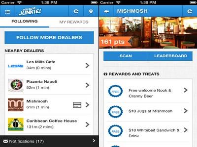 platform mobile untuk pelanggan bisnis service AC
