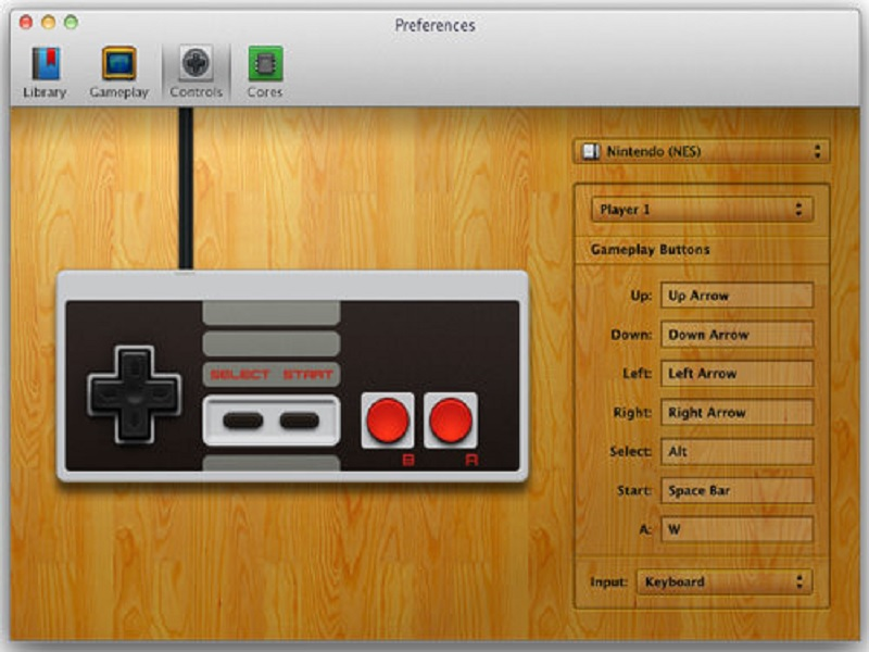 software emulator konsol retro paling menarik