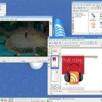 software gadget dan komputer aneh