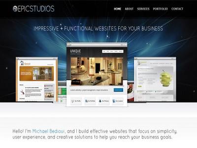 tips membuat website untuk bisnis skala kecil.1