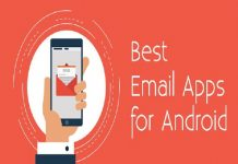 aplikasi email terbaik untuk ponsel Android