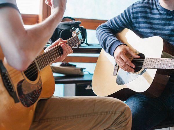 Pengajar Musik
