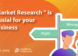 Market Research is crusial